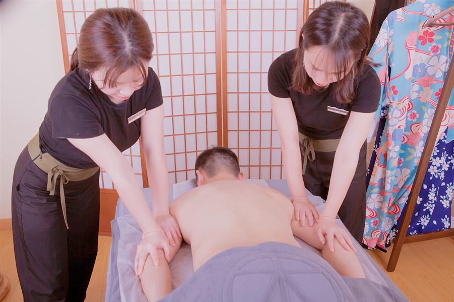 令人如此着迷的spa按摩你经历过吗?