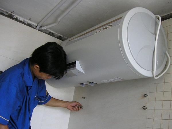 电热水器,水温调节失灵